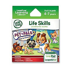LeapFrog - Pet Pals 2: Best of Friends Learning Game