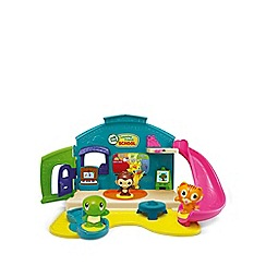 LeapFrog - Learning Friends Play & Discover School Set