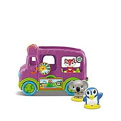 LeapFrog - Learning Friends Adventure Bus