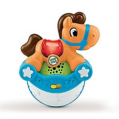 LeapFrog - Roll & Go Rocking Horse