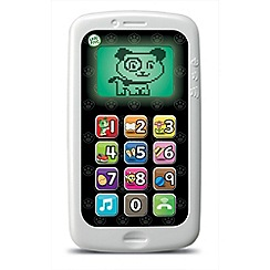 LeapFrog - Chat & Count Smart Phone Scout