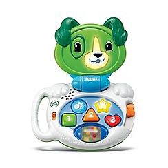 LeapFrog - My Talking LapPup Scout