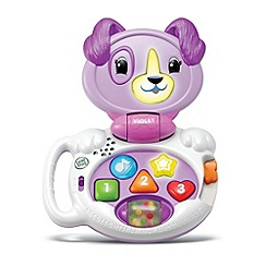 LeapFrog - My Talking LapPup Violet