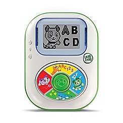 LeapFrog - Learn & Groove Music Player Scout