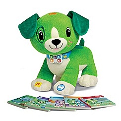 LeapFrog - Read With Me Scout
