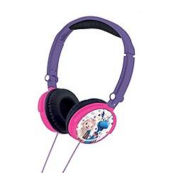 Lexibook - Doc McStuffins Stereo headphones