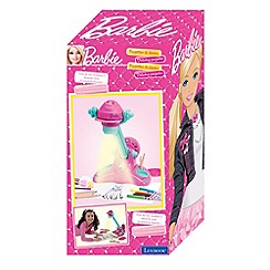 Barbie - Drawing Projector