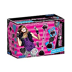 Monster High - Karaoke Micro Star