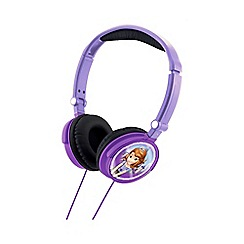 Lexibook - Sofia The First Stereo headphones