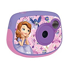 Lexibook - Sofia The First 1.3MP digital camera