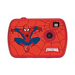 Spider-man - 1.3 Megapixel camera with 1.44