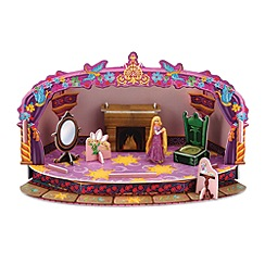 Disney Princess - BULLYLAND Rapunzel Magic Moments