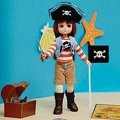 Lottie - Pirate Queen