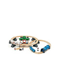 Brio - Metro City Train Set