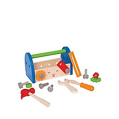 Hape - Fix-It Tool Box
