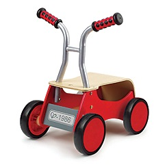 Hape - Little Red Rider