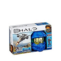 Mega Bloks - Halo Micro-Fleet Falcon Conquest