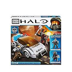 Mega Bloks - Halo NMPD Police Cruiser
