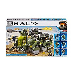 Mega Bloks - Halo UNSC Elephant Troop Carrier
