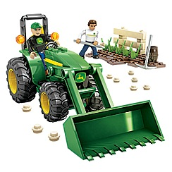 Mega Bloks - John Deere John Deere Farm Tractor