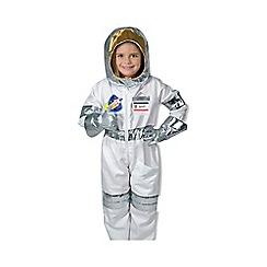 Melissa & Doug - Astronaut Costume