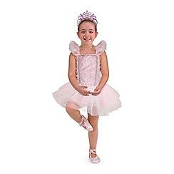 Melissa & Doug - Ballerina Costume