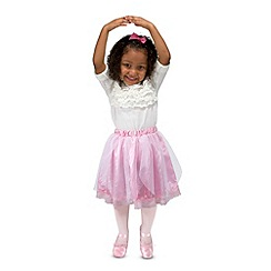 Melissa & Doug - Dress-Up Tutus Role Play Collection