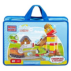 Thomas & Friends - Mega Bloks Thomas and Percy's Brave Quest