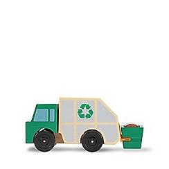 Melissa & Doug - Rubbish Truck