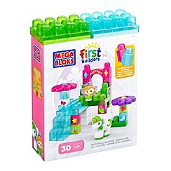 Mega Bloks - Lil' Princess Secret Waterfall Garden