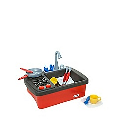 Little Tikes - Splish, splash sink 'n stove