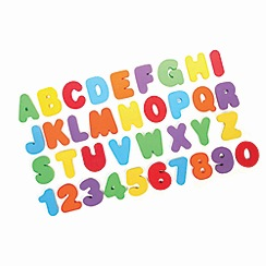 Little Tikes - Bath letters and numbers