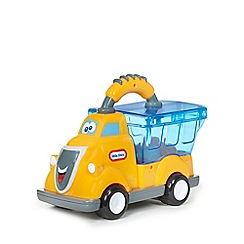 Little Tikes - Handle haulers pop haulers  dump truck