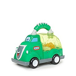 Little Tikes - Handle haulers pop haulers  garbage truck