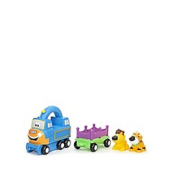 Little Tikes - Handle haulers deluxe - train