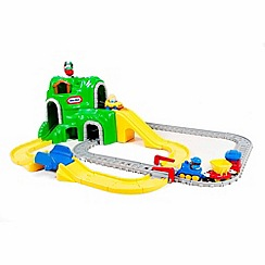 Little Tikes - Peak road 'n rail