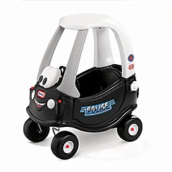 Little Tikes - Cozy coupe police car