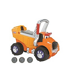 Little Tikes - Big dog truck