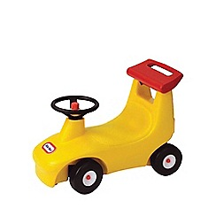 Little Tikes - Push & ride walker