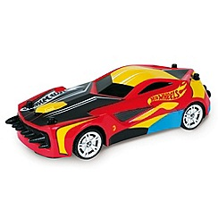 Hot Wheels - 1:24 Radio Controlled Car Urban Agent