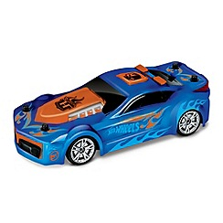 Hot Wheels - 1:24 Scale Radio Controlled Car Drift Rod