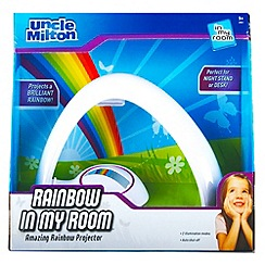 Debenhams - Rainbow In My Room - Room Light