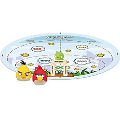 Tactic - Angry Birds Classic Giant  Action Game
