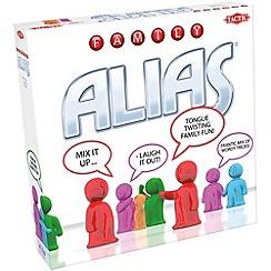Tactic - Family Alias