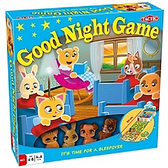 Tactic - Good Night Game