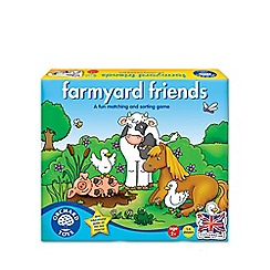 Orchard Toys - FARMYARD FRIENDS