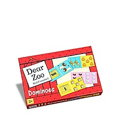 Paul Lamond Games - Dear Zoo Dominoes