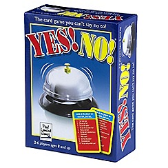 Paul Lamond Games - Yes/No Game