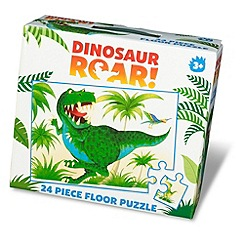 Paul Lamond Games - Dinosaur Roar Floor Puzzles