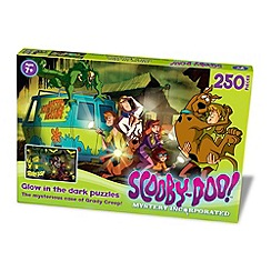 Scooby Doo - Scooby Grady Creep 250 Pieces Puzzle